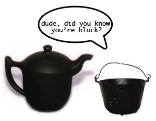 pot calling the kettle black 003