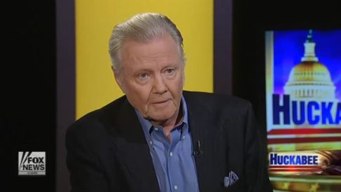 screenshot jon voight urgent message for america