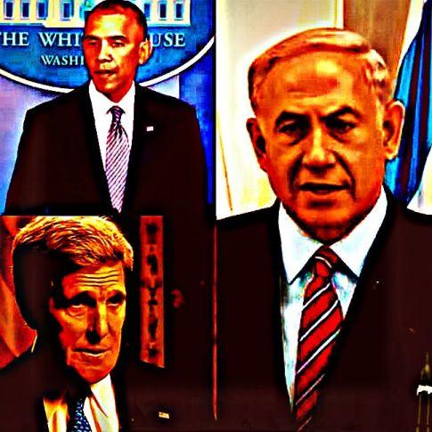 BeFunky_obama kerry netanyahu collage002