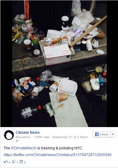 screenshot people climate march - climate news facebook post 002