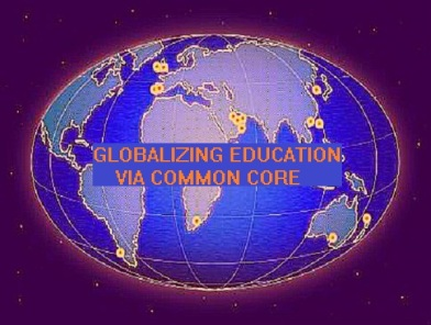 BeFunky_Globalizing Education via Common Core Map Derivative of Rmdkwikform_Global_map Wikimedia Commons