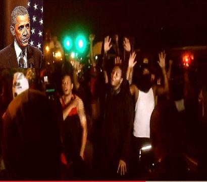 BeFunky_screenshot Barack Obama fergusoon protesters break curfew clash with police 08172014 edited.jpg