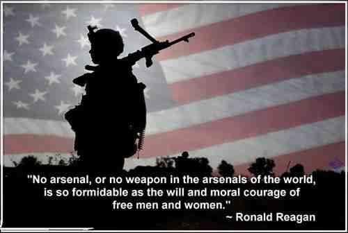 No Arsenal