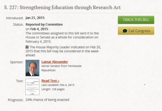 s227 Strengthening Education through Research Art