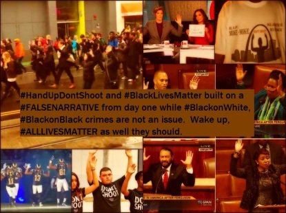 BeFunky_OrtonStyle_1 Hands up dont shoot ALL BUILT ON A FALSE NARRATIVE COLLAGE ALL LIVE MATTER