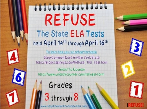 screenshot stop common core in nys refuse the test 600 x 448