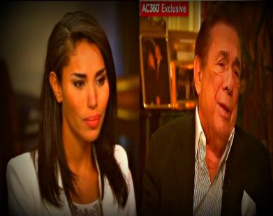screenshot v stiviano mistress of donald sterling former owner of l a clippers
