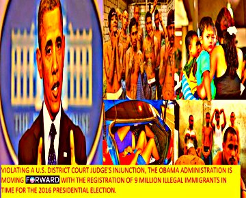 BE FUNKY obama making a point future democratic voters election 2016 FORWARD 360 x 290