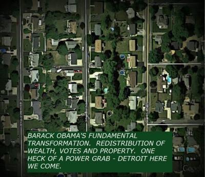 Barack Obama's fundamental transformation of suburban America