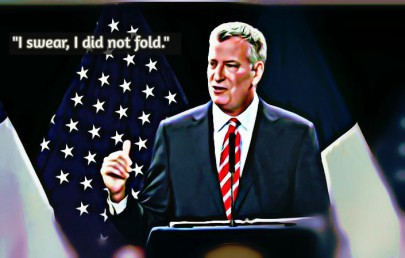 BEFUNKY screenshotbilldeblasio
