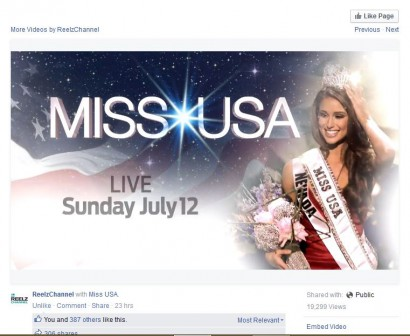 screenshot reelz cable satellite channel advertisement miss usa 2015