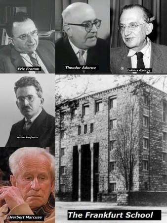 Alumni of the Frankfurt School Collage