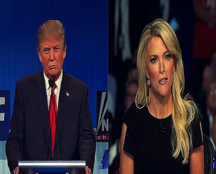 news donald trump debate megyn kelly terrorization