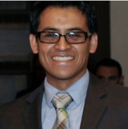 City Councilman and illegal migrant enabler Jhonny Pineda