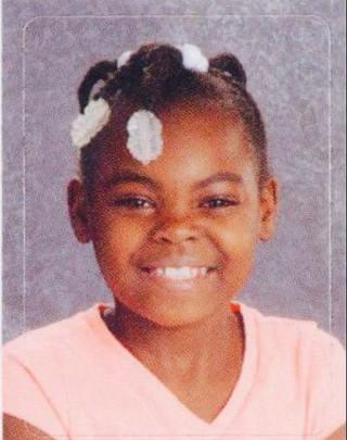 Jamyla Bolden, age 9 (Facebook)