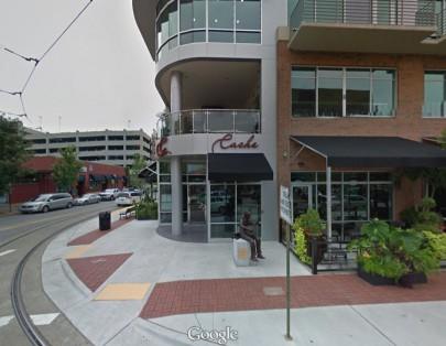 screenshot Cache Restaurant Little Rock Arkansas  002