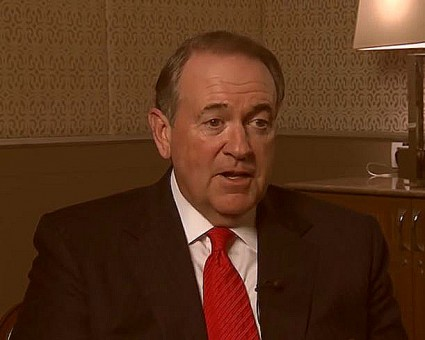 BE FUNKY screenshot mike huckabee 003