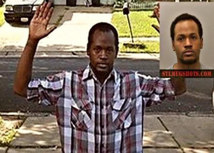 black-lives-matter-killer-johnson-shanks and mugshot 2014