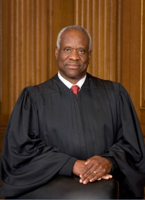 clarence thomas scotus wikimedia commons public domain