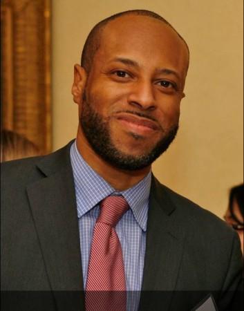 Carey Gabay, an aide to Gov. Andrew Cuomo