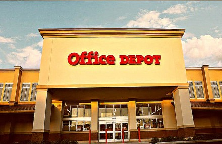 Office Depot Refuses To Print Christian Pro Life Anti