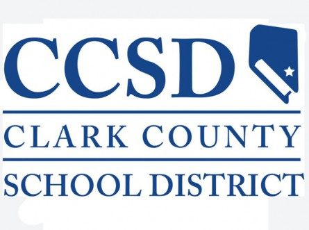 CLARK COUNTY SCHOOL DISTRICT NEVADA LOGO