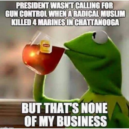 obama's double standard on gun control