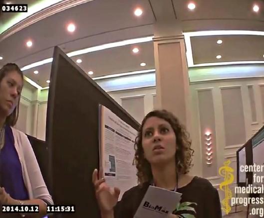 screenshot Planned Parenthood Texas interview 004