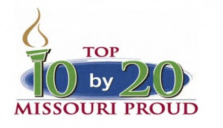 top 10 by 20 Missouri Proud - MEW