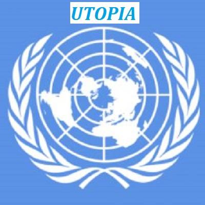 united nations logo UTOPIA