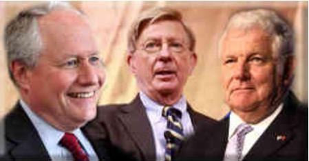 bill kristol george will william bennett conservative media