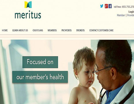 meritus health partner arizona