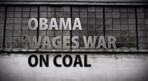 screenshot obama's war on coal