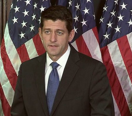 screenshot paul ryan as speaker