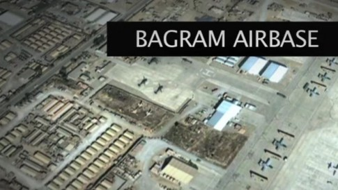 bagram airbase screenshot