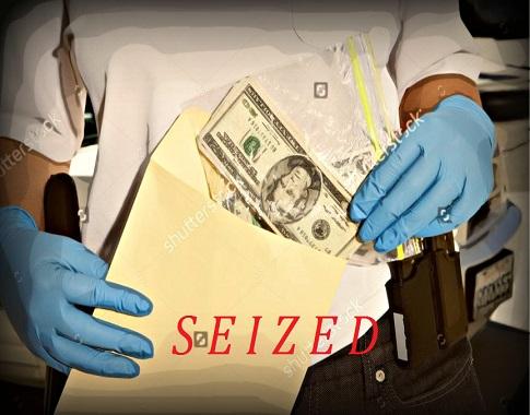 DOJ Halts Program Allowing Law Enforcement to Split ...