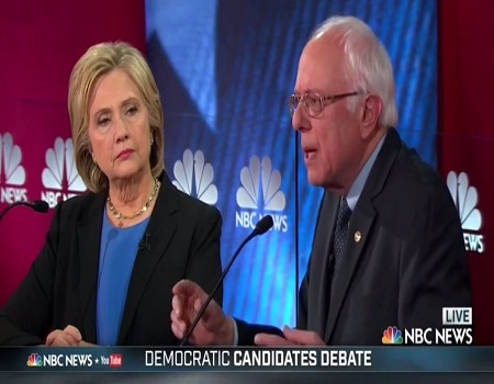 screenshot hillary clinton bernie sanders nbc debate 1172016 002