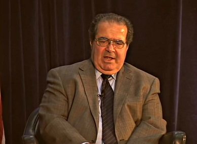 legal speaking antonin scalia screenshot
