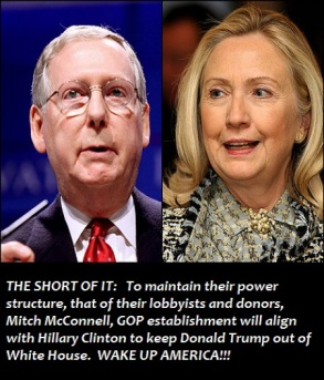 Mitch mcConnell Gage Skidmore hillary clinton aslan media 2012 flickr creative commons_Fotor_Collage 450 X 527