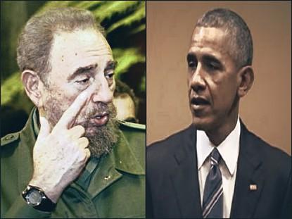 Fidel Castro Barack Obama Collage_Fotor_Fotor