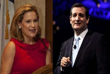 Heidi Cruz and Ted Cruz 347 x 255