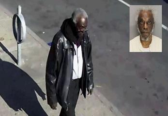 Ex-convict, Clarence Jones, age 65