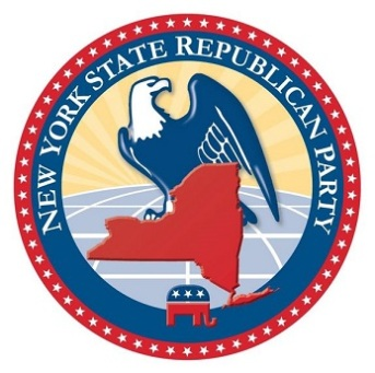 new york state republican party logo