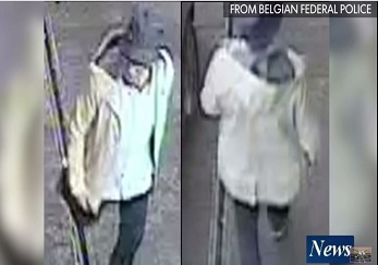 the man in white jacket brussels attack footage cctv by belgian federal police 4