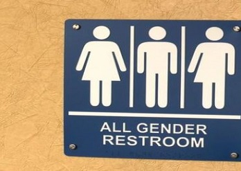 gender bathrooms
