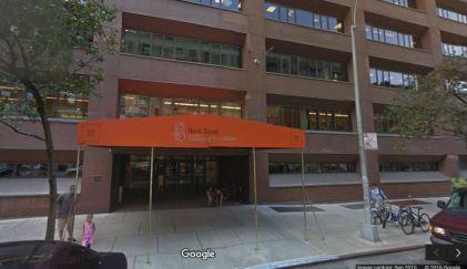 bank street school of education google