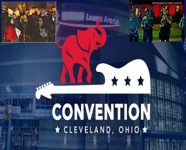 CHAOS THREATS AT rnc gop convention cropped