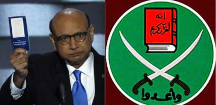 Kazzir Khan Muslim Brotherhood Agent