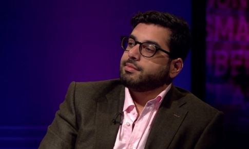 screenshot raheem kassam breitbart london