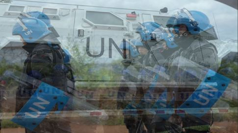 United Nations Takeover - Source Activist Post Brandon Turbeville